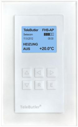 TeleButler FHS-AP