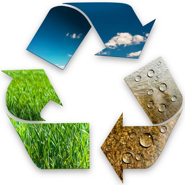 ZenSwiss Infrared Heating - Sustainability